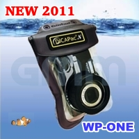 DiCAPac waterproof case WP-ONE