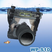 DiCAPac WP-S10 wateproof case