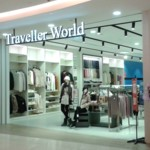 Traveller World VivoCity