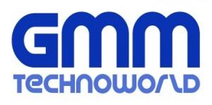 GMM Technoworld logo